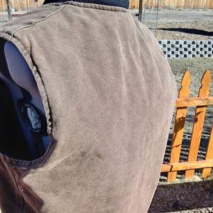Carhartt Jackets & Coats - Vintage, Carhartt VQ1882, 100% Cotton, Size L